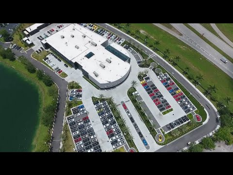 What Is The Biggest Car Dealership In America