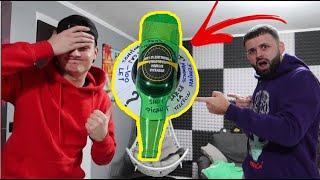 INVARTE STICLA CHALLENGE **PE PROVOCARI** | SPIN THE BOTTLE CHALLENGE