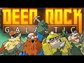 Deep Rock Galactic RETURN TO THE DEPTHS Update 21 Gameplay mp3