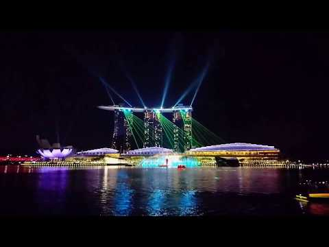 Singapore, Malaysia. Marina bay. Travel. World 🌍 Сингапур, М