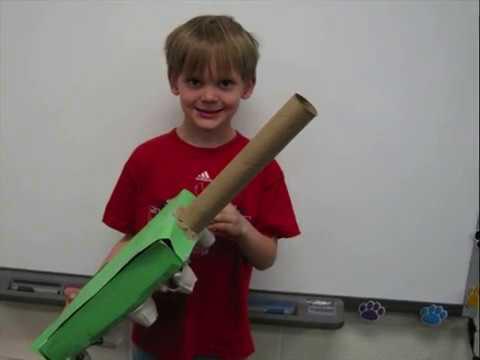 Ellisville Elementary School - Mrs. Flynn's class from 2011/2012