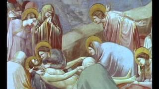 BBC: Искусство всемирной живописи. Джотто