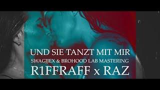 R1ffRaff x RAZ - #USTMM [Official Video ∣ feat. Swagjjex] [+18]