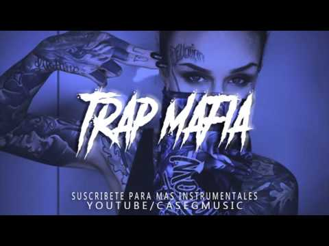 BASE DE RAP  - TRAP MAFIA - HIP HOP BEAT INSTRUMENTAL