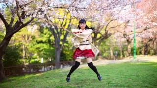 【足太ぺんた】六兆年と一夜物語 踊ってみた【桜の下で】