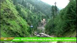 Nathiagali, Abbottabad, Hazara, An Heaven on Earth serves as home to all major wildlife ! Travel Video