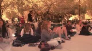 SACRED JOURNEY at DESERT ASHRAM (אשרם במדבר)