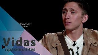 Ismael Hernández, pentatleta