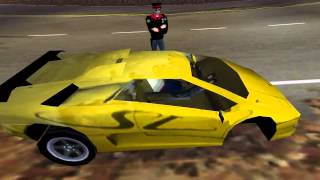 Need for Speed: High Stakes PC - Hot Pursuit Part 1