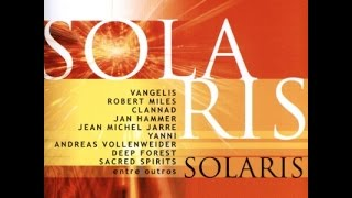 Solaris - Vol.1[05. AMENO - ERIC LEVI]
