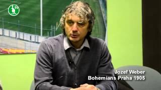 22. 2. 2014 - 1.FK Příbram - Bohemians Praha 1905 1:0 (1:0) - pozápasové rozhovory