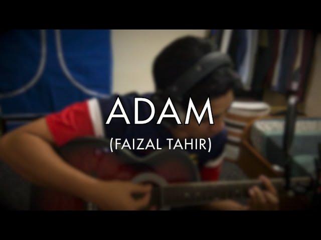 adam-faizal-tahir-cover-by-imran-ali-savealeppo-imran-ali