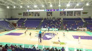 FSW Volleyball - August 19, 2019