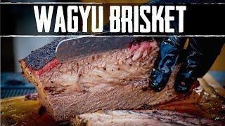 Wagyu Brisket - Recetas del Sur