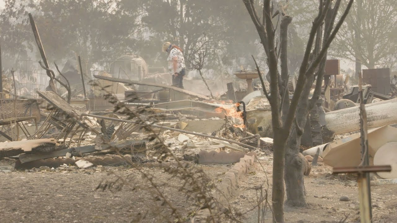 INSIDE LOOK: Housing Solutions for Fire Survivors