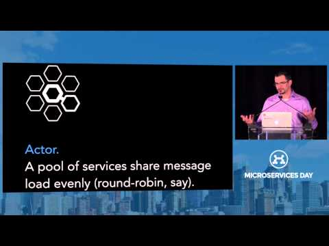Measuring Microservices  -  Richard Rodger