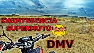 Dajczu MotoVlog #35 - Kwintesencja Supermoto!