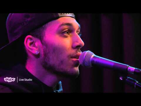 Kalin and Myles - Love Robbery (LIVE 955)