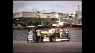 #Cuba en color 1948-1958, antes del desastre