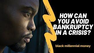 Ep. 2 KEEP MONEY: Preparing for uncertainty Ft. Emmanuel Asuquo - Black Millennial Money