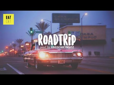 (free) 90s old school boom bap beat x chill hip hop instrumental | 'Roadtrip' prod. by AWESOME BEATZ