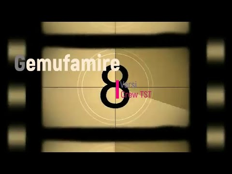 MAUMERE Gemu Famire Versi Dangdut TST 720p HD