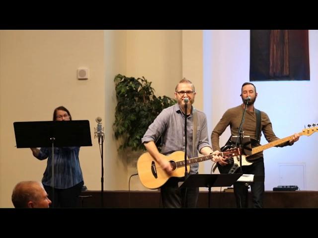 Bear Creek Bible Church :: 1/27/19