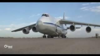 الأسد منح مطار حميميم لروسيا دون مقابل ولأجل غير مسمى
