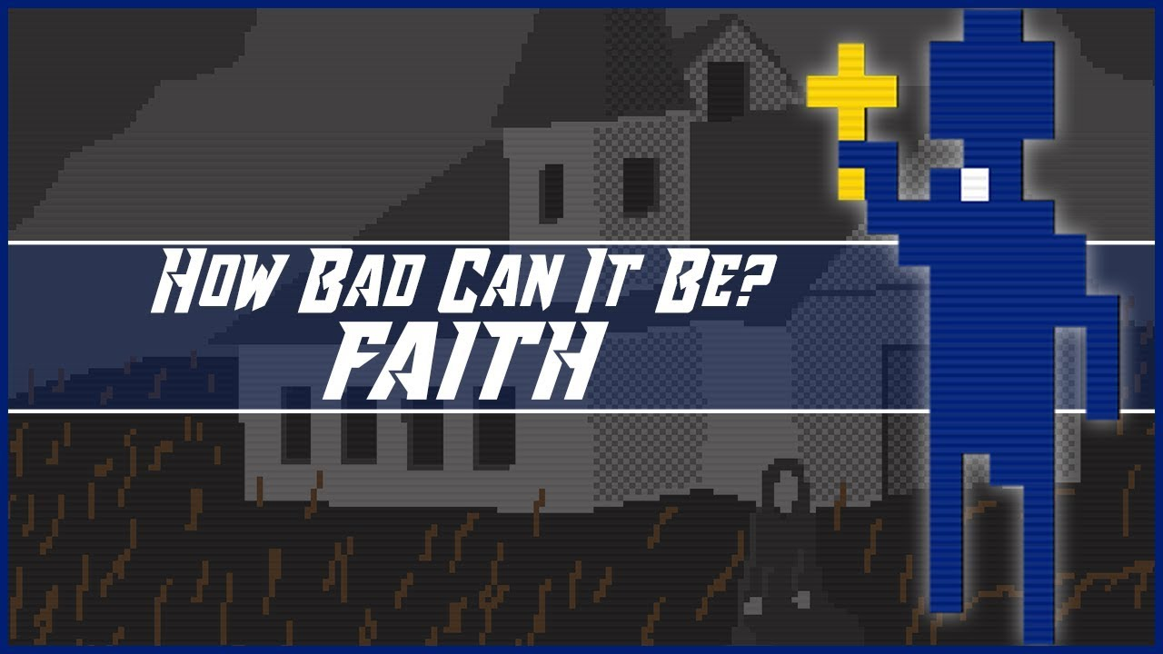 FAITH DELUXE | How Bad Can It Be? (Review)