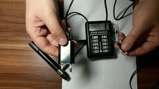 видео спектрометр цена