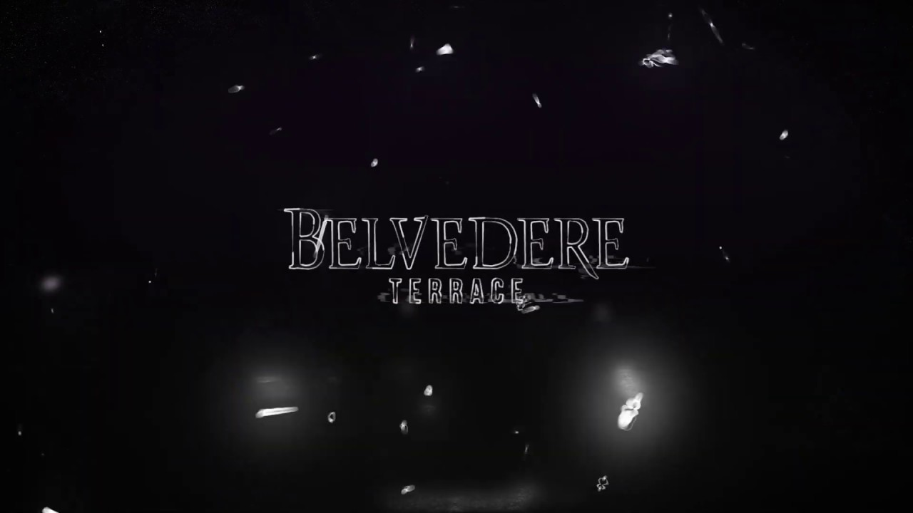 9-10 августа - Belvedere Terrace