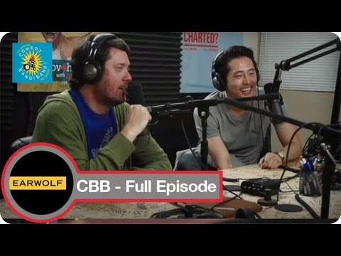Doug Benson, Steven Yeun & Paul F. Tompkins  Comedy Bang Bang  Video Podcast Network