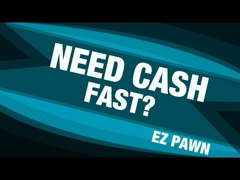 EZ Pawn   Pawn Shop In Taylorsville UT