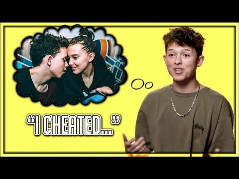 Jacob Sartorius Returns With A Love Song...
