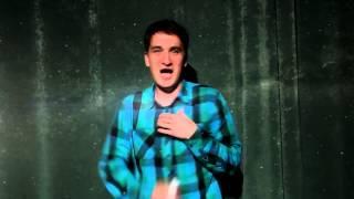 Рома Желудь - LIKE [Video Cover] HD