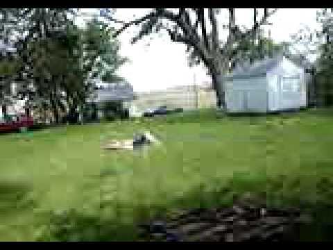 Keegan and Ayden @ The Farm in Lenox, IA