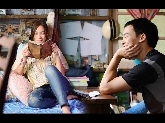 日記を通じて繰り広げられるタイ発の恋愛ドラマ!映画『すれ違いのダイアリーズ』予告編