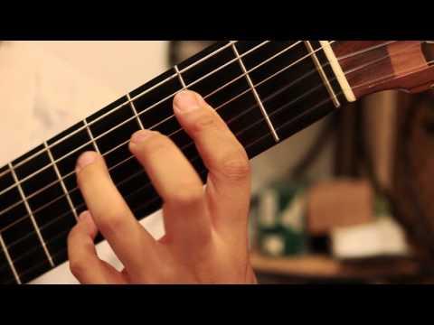 Gabriel's Oboe (Nella Fantasia) - Guitar Cover, New Recording