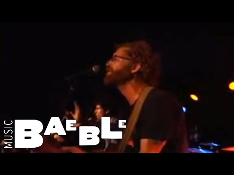 Blitzen Trapper - Wild Mountain Nation || Baeble Music