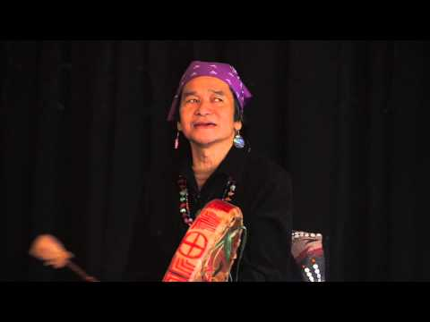 Johnny Moses - NW Coastal Salish Medicine Teachings