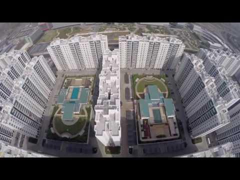 Megapolis 150 Acres of Township, Hinjewadi Pune