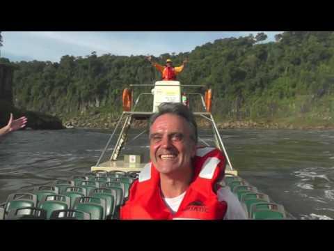 The Best of the Iguazu Falls (Cataratas del Iguazu)