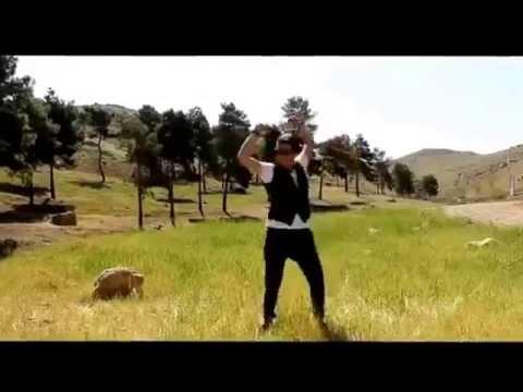 "New ""Happy in Iran"" Video Clip ویدئو کلیپ جدید هپی  ایرانی در تهران"