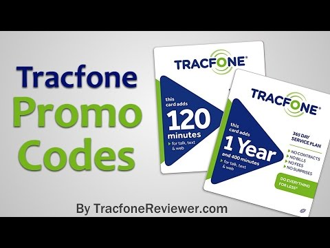 Tracfone Promo Codes March 2017 - By TracfoneReviewer