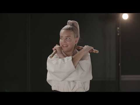 Karate with Anne-Marie [Episode 8: Scott Mills]