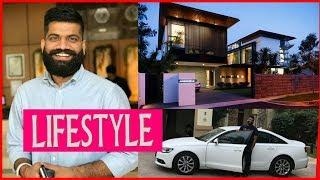 Lifestyle of Technical Guruji, income, car & bike, house, family.
