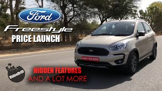 FORD Freestyle Price & NEW Features | VideoDrift