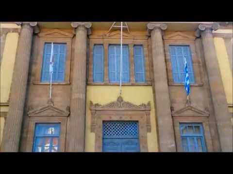 Cyprus Travel Guide - Nicosia