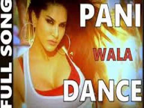 PANI WALA DANCE Full Audio | KUCH KUCH LOCHA HAI | SUNNY LEONE & RAM KAPOOR