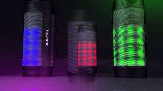 Bush Party Speaker - Rechargeable with Bluetooth